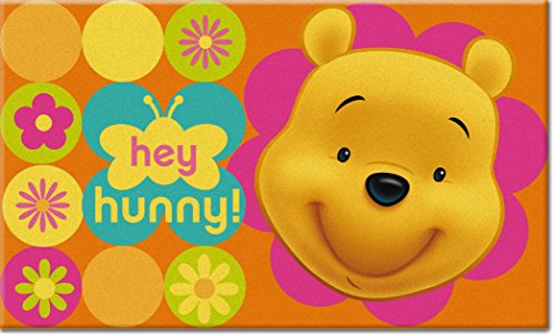 ABC Tapis Alphabet Fun Winnie l