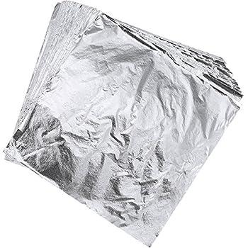 Best silver leaf Reviews