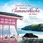 Hochzeit in der kleinen Sommerküche am Meer