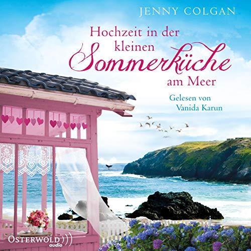 Hochzeit in der kleinen Sommerküche am Meer Titelbild