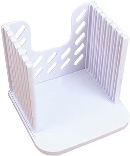 xlp パンスライサー ホームベーカリースライサー 製菓道具 パイ器具 キッチン用品 スライスガイド
