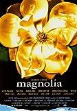 Magnolia – Tom Cruise – spanisch Film Poster Plakat