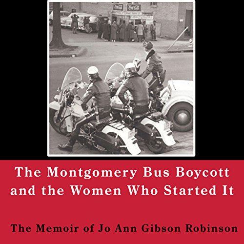 Montgomery Bus Boycott and the Women Who Started It  By  cover art