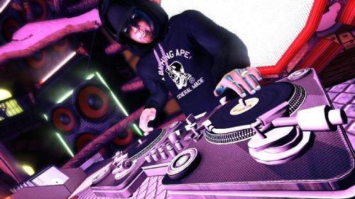 DJ Hero Bundle - Renegade Edition [import allemand]