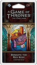 Fantasy Flight Games A Game of Thrones LCG 2ND Ed: Beneath The Red Keep