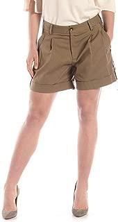 Liu Jo - Shorts Woman Z18089T6322 Z18089T6322 Brown