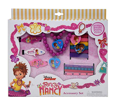 UPD Disney Fancy Nancy 15Piece Jewelry & Accessory - http://coolthings.us