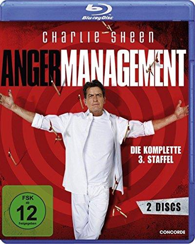 Anger Management - Staffel 3 [Blu-ray]