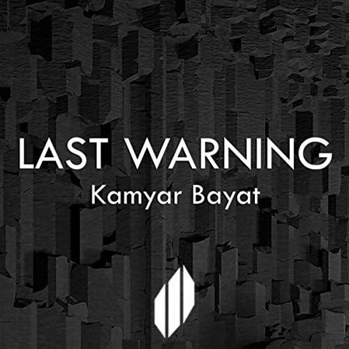 Kamyar Bayat