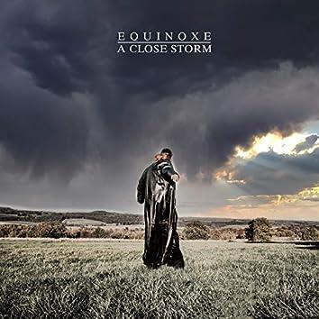 A Close Storm