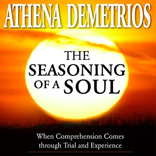 The Seasoning of a Soul audiobook cover art