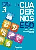 Cuadernos ESO Biología y Geología 3 (Castellano - Material Complementario - Cuadernos Eso) - 9788421664735