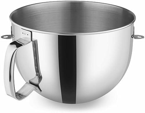 wholesale KitchenAid 6-qt. discount Mixing Bowl popular with Ergonomic Handle. sale