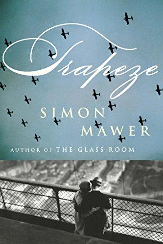 Image of Trapeze: A Novel