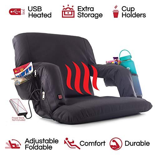 POP Design The Hot Seat Stadium Chair
