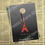 sanzhisongshu Owen Wilson Poster Midnight In Paris