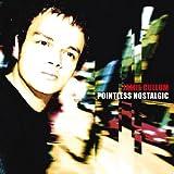 """album cover: """"Pointless Nostalgic"""" by Jamie Cullum"""