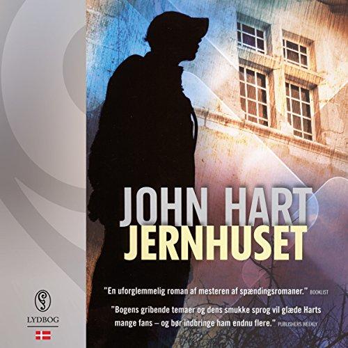 Jernhuset (Danish Edition)  audiobook cover art