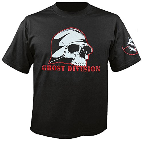 Sabaton - Ghost Division - T-Shirt Größe L