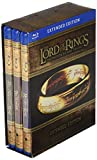 The Lord of the Rings: The Motion Picture Trilogy (The Fellowship of the Ring / The Two Towers / The Return of the King) (Extended Edition)
