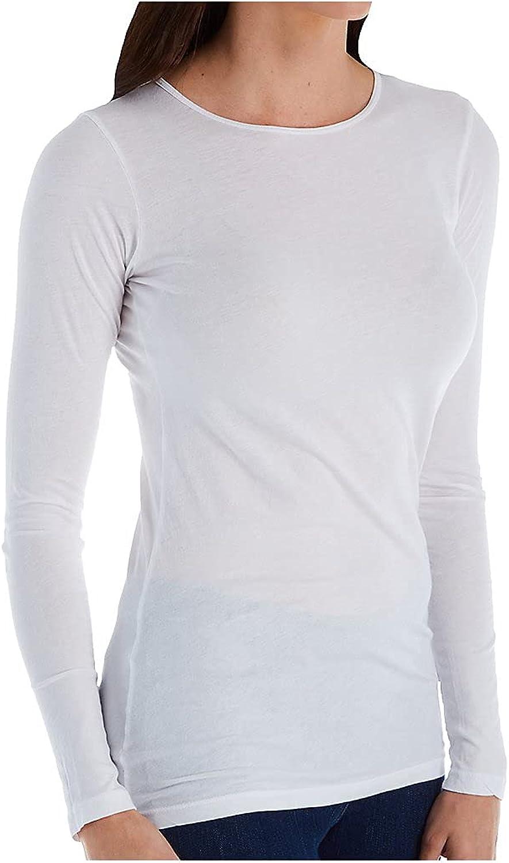 LAmade Women's Crew-Neck Tunic T-Shirt