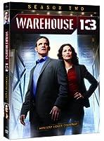 Warehouse 13: Season Two [DVD] [Import]