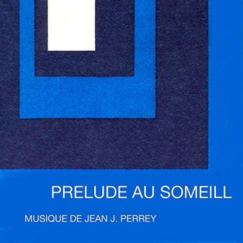 Jean Jacques Perrey