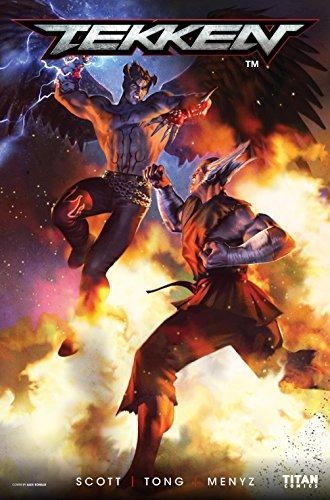 Tekken #1 (English Edition)