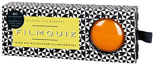moses. Verlag GmbH 90332 Quizzen und Buzzern: Filmquiz, bunt
