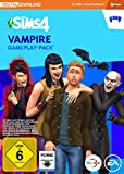 Die Sims 4 - Vampire (GP 4) DLC [PC Code - Origin]