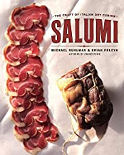 [Michael Ruhlman] Salumi: The Craft of Italian Dry Curing - Hardcover