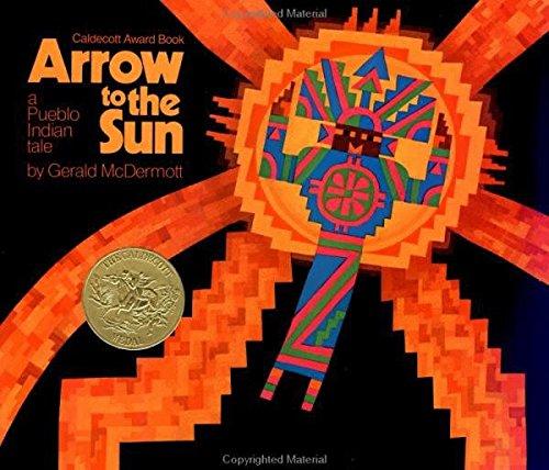 Arrow to the Sun: A Pueblo Indian Taleの詳細を見る