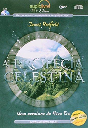 A Profecia Celestina - Audiolivro
