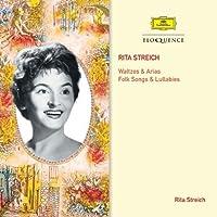 Rita Streich-Waltzes & Arias by RITA STREICH (2014-03-25)