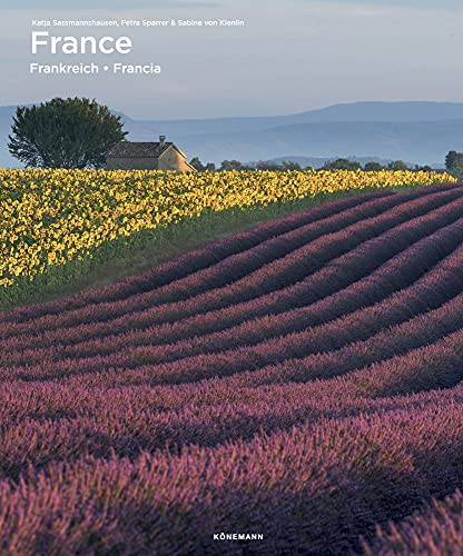 France (Spectacular Places)