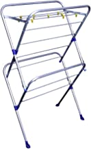 UNIVERSAL 2 Tier Full Band Heavy Duty Folding Cloth Dryer/Cloth Drying Stand
