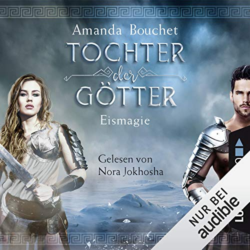 Eismagie (Tochter der Götter 2) audiobook cover art