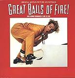 Great Balls of Fire [Vinilo]