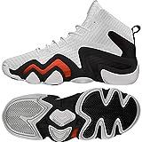 adidas Crazy 8ADV PK–Chaussures Sportives, Homme, Noir (Ftwbla/Negbas/roalre)