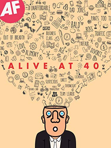 Anuvab Pal: Alive at 40