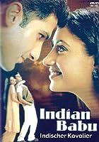Indischer Kavalier - Indian Babu