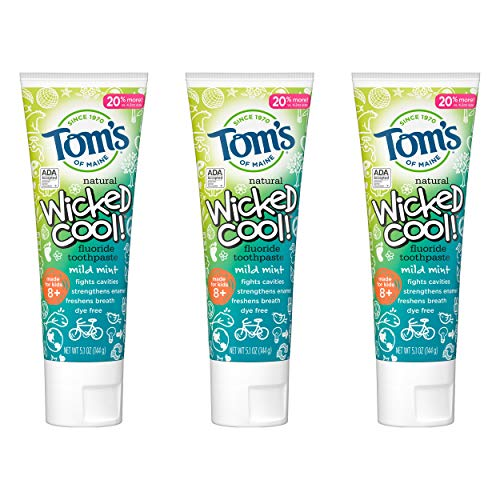 Up to 50% Off Tom's of Maine Natural Personal Care Products