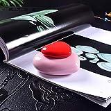 BCGT Mini Urna funeraria de identificación del corazón pequeño ataúd, for los Animales urne Funeraire Pour, Humain Mascotas cremación urnas, por Cenizas Memorial Gato Humano - con Paquete de Regalo