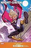 Heroes Reborn: Night-Gwen #1 (Heroes Reborn (2021) One-Shots) (English Edition)