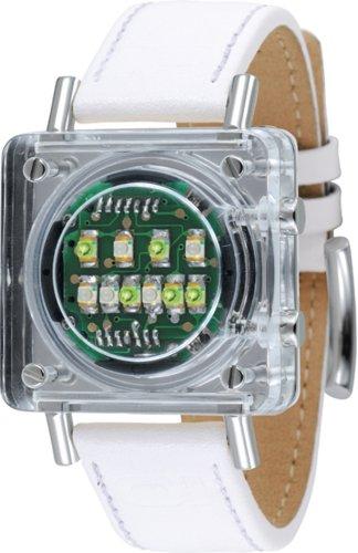 THE ONE Razor Block Armbanduhr RB907G1
