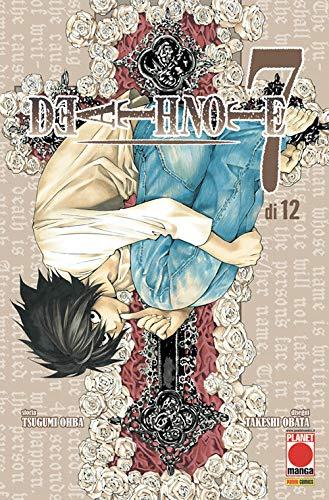 Death note (Vol. 7)