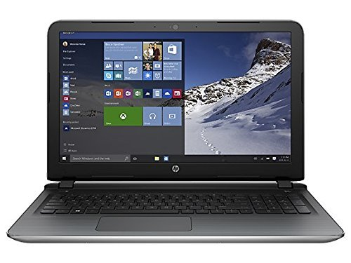Compare HP Pavilion 15t i5-6200U (M7H64AV) vs other laptops