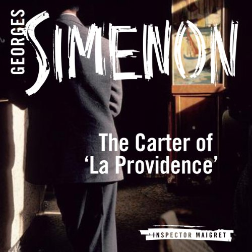 The Carter of 'La Providence' cover art