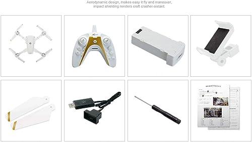 genuina alta calidad Kongqiabona RC Quadcopter Attop XT1 Plus FPV Drone Drone Drone Plegable con 720P HD Cámara Gesto Selfie  minoristas en línea
