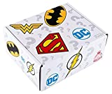 Funko Pop 2016 DC Universe Walmart Exclusive Mystery Box